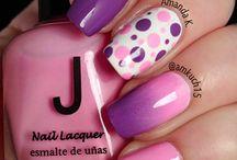 nails  / by Ceola Morgan