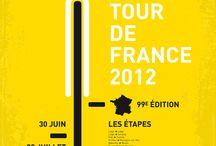 Tour de France  / by odd magne Velde