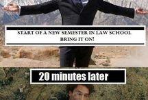 Law School / by Katherine Naulty