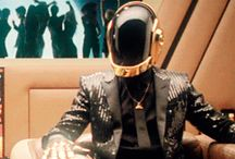 Digital Love <3 / Daft Punk at their finest / by AJ Carpenter