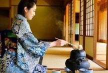 Tea ceremony / by SafariLove