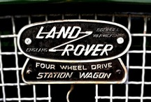 History / by Land Rover Nieuws