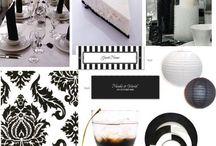 Event Ideas  / showers, birthdays, weddings, etc... / by Nati J