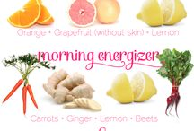 Juicing / by Barb Meyers Bergeson