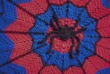 Crocheting / by Elizabeth Beary