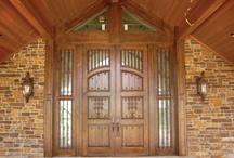 Custom Doors & Gates / by Demejico Inc