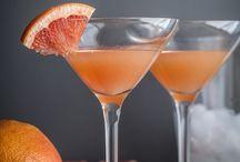 Beverages / by Santiago De Jesús Gallo Vargas