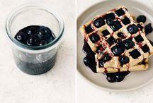 the breakfast / by Kelley Bedoloto