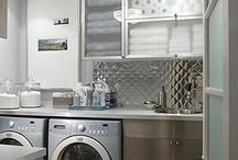 Laundry Room / by Jenny Cross