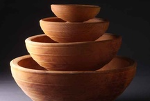 Turned bowls / by jan anderson