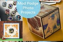 Projects to Try / by 'Shannie Geyer