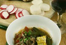 Recipes / by Naftali Stern