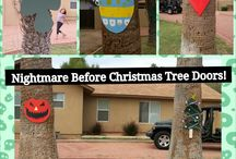 Nightmare Before Christmas / by Missie Clements