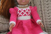 Crochet Patterns For Sale by Various Designers / by April Conner