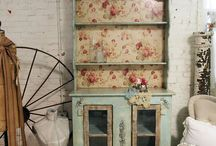 Furniture  / by Ellie Pettit