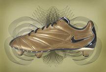 Nike Mercurial / by SoccerCleats101