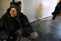 END HOMELESSNESS NOW. / by Luke Roberts