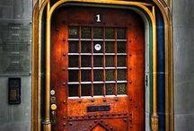 Puertas / by FREDDY MARTINEZ