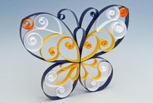quilling / by Holly Kincaid