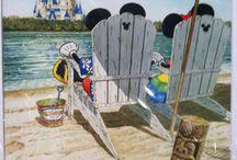 Just Beachin : ) / by Erin Primofiore