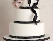 CAKE  BLACK / by pearlene smith