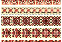 Handwork / by Jo Loves to Quilt