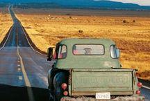 Go on a Trip / by Edrie Crisp