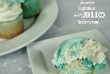 All about cupcakes! / by Anthia Portlock