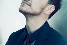 James McAvoy / by Little Red