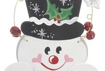 Christmas Carols / by Ornament Shop