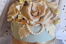 bridal/baby shower / by Rose Spicer