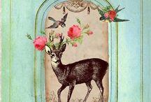 Pretty Printables & Ephemeras 3 of 3 / by Catherine Rodgers