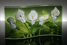 Fused Glass / by Deborah Lackey Wilson