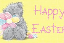 Happy Easter / by Jamie Monteith