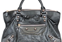 Handbags / by claugnx