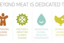 Eco-Friendly Smart Living  / A representation of our dedication to positively impacting climate change as well as addressing global resource constraints.  / by Beyond Meat