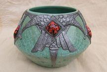 Pottery / by Angel Barajas-Fossett