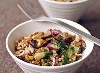 Grain Recipes / by daisy mae