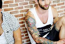 Tattoo ! / by Myrna Van Ignoto