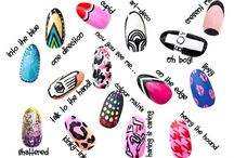 Mani Inspiration / by Mel Shoes