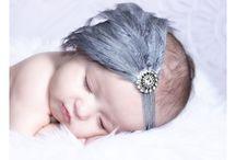 Babies / by Ashley McClenathan