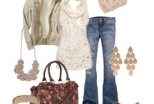 My Style / by Brittney Abshire