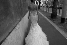 wedding / weeding dress ( gown ) / by Elis Kamberi