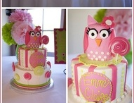 Baby Shower Ideas / by Alissa Warehime