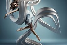 Dance and Acrobatics / by Fernanda Siqueira Schroeder