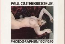Paul Outerbridge Jr. / by Mieko Wakita