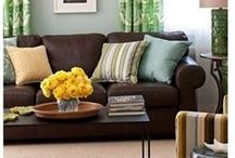 Living room / by Cindy Hiatt