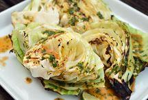 Salads / by Nancy Roberts