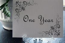 Anniversary / by Romantic Getaways