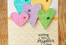 Get Well Cards / by Sherry Larson